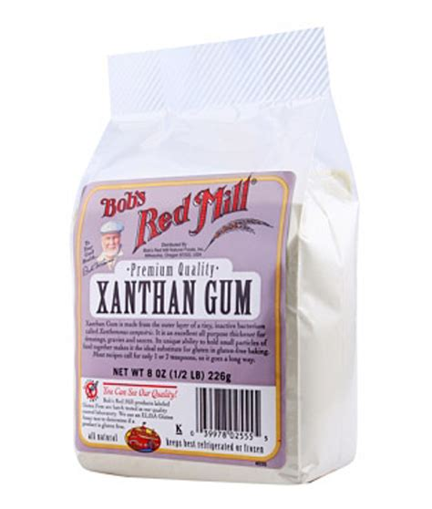 carbohydrates in xanthan gum what s the deal with xanthan gum the kitchn