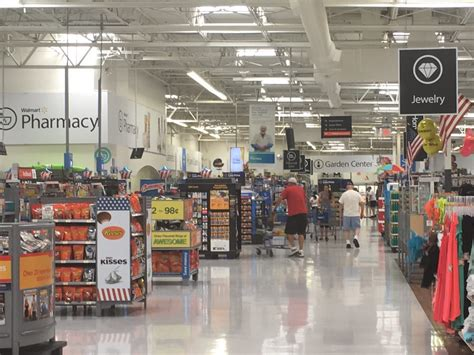 Orlando Department Number Search Walmart Supercenter 24 Photos 34 Reviews Department Stores 11250 E Colonial Dr