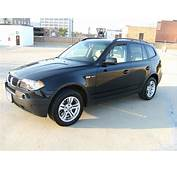2005 BMW X3  Pictures CarGurus