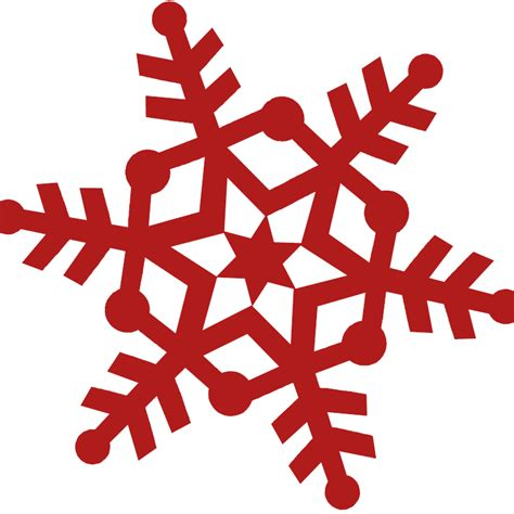 neve clipart snowflake clip free cliparts co