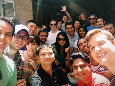 Mba Culture by Culture At Kellogg One Big Family Kellogg Mba Students