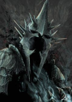 anthony daniels el señor de los anillos witch king of angmar the lord of the rings mikee