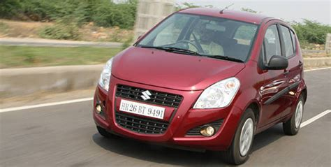 Maruti Suzuki Ritz Automatic Review 2013 Maruti Ritz Automatic In India Road Test Review