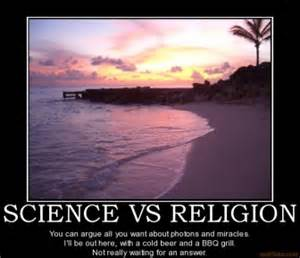 religion vs science what religious really think books real giving you something to think about