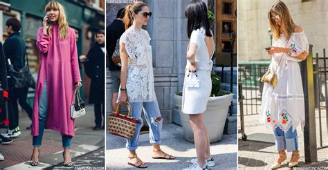 How To Dress On A by How To Wear Dresses Sheerluxe