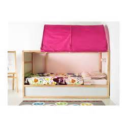 Ikea Toddler Bed Directions Kura Bed Tent Pink Ikea