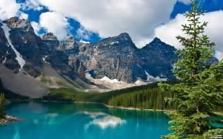 Atmosphere nature jasper national park alberta canada