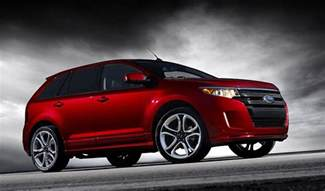 2012 Ford Edge Sport 2012 Ford Edge Sport Front 3 4 Right Egmcartech