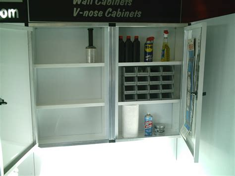 Midwest Race Cabinets by Fender Well Cabinet