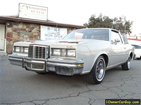 how to work on cars 1979 pontiac grand prix user handbook 1979 pontiac grand prix in el cajon ca 1 owner car guy