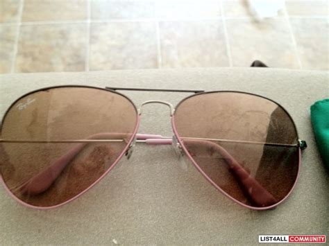 Rayban Pink Special Edition Kacamata 2izj pink ban aviators limited edition maneater list4all