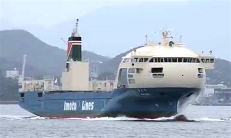 pioneer boats careers quot natori quot innovation of containerships