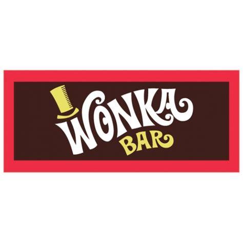 wonka bar brands of the world download vector logos
