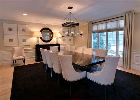 hazelton interior design dining