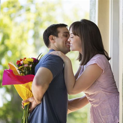 10 Ways To Get Out Of A Date by Buy Flowers Out Of The Doghouse Askmen