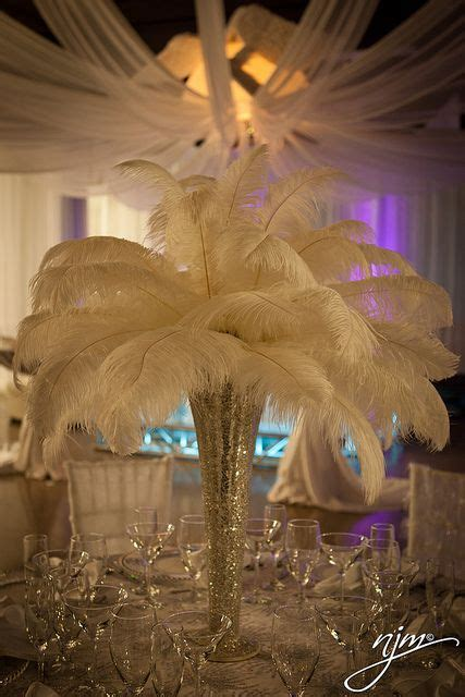 white ostrich feathers for sale centerpieces 25 best ideas about masquerade decorations on