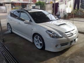 Toyota Caldina Gt4 Turbo Caldina Gt4 Toyota Turbo