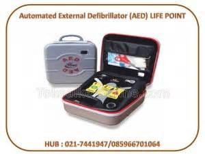 Harga Pacemaker jual automated external defibrillator aed metsis toko