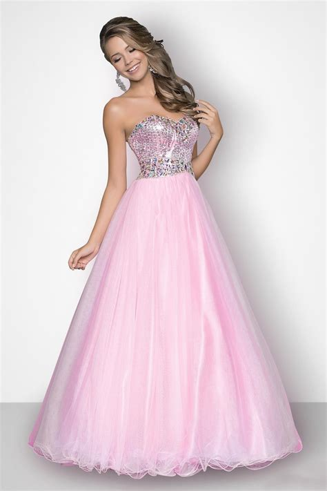 Prom Gowns by Stylish Gowns For Prom Outfit4girls