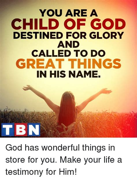 Child Of God Meme - 25 best memes about for glory for glory memes