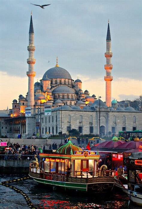 Around the world blog destination hijab islam istanbul mosque
