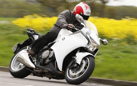 Led Rücklicht Honda Vfr 1200 by Honda Vfr1200 Vs New Mcn