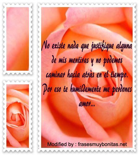 imagenes para enamorar y pedir perdon frases y mensajes para pedir perd 242 n con im 224 genes frases