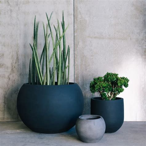 pots and planters best 25 flower pot design ideas on outdoor