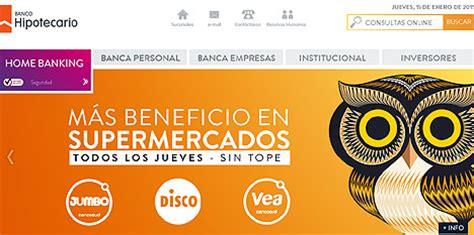 banco hipotecario argentina banco hipotecario 0810 0800 banco hipotecario atenci 243 n