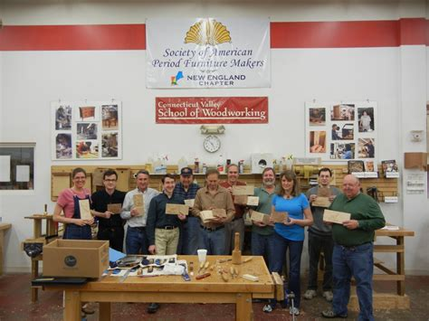 connecticut school of woodworking connecticut valley school of woodworking class may