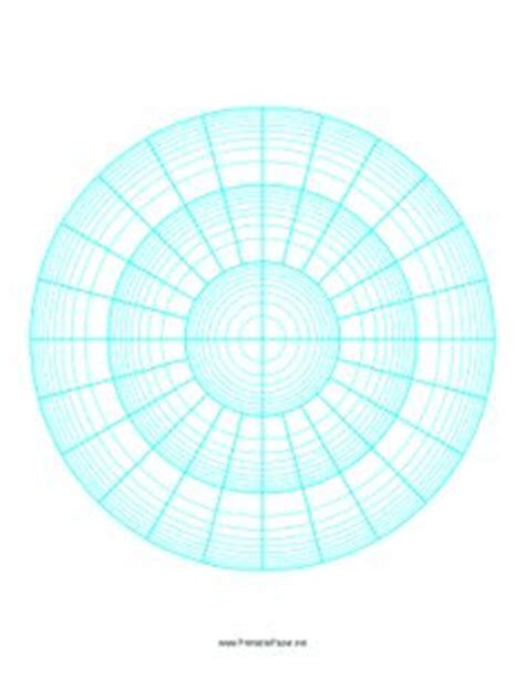 printable graph paper circle 1000 images about printable templates on pinterest