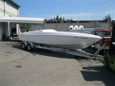 wellcraft boats seattle 1986 wellcraft excalibur powerboat for sale in washington