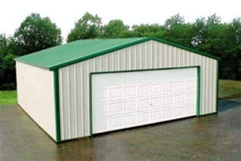 Cheap Detached Garage by Beautiful Cheap Garages 3 Prefabricated Garage Kits