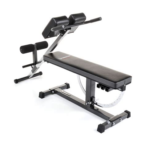 super bench hyper core attachment ironmaster uk