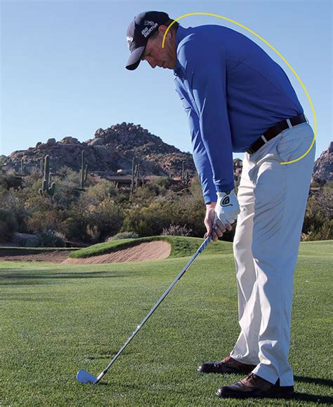 connection golf swing the swing body connection golf tips magazine