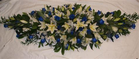 Coffin Sprays   Roys Florist