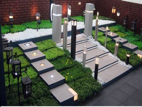 Landscape Lighting Melbourne Outdoor Lighting Specialists Outdoor Display Lighting
