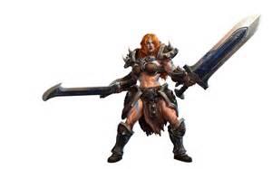 buy heroes storm sonya barbarian hero code email pc free shipping
