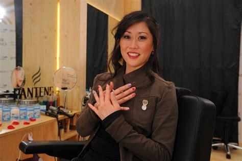 kristi yamaguchi house former olympian kristi yamaguchi reveals her beauty secrets