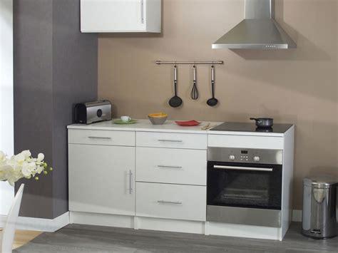 meuble bas de cuisine en bois avec tiroir et porte simply