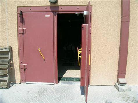 Blast Door by Blast Doors 1