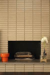 mid century modern fireplaces 1000 images about mid century modern fireplaces on