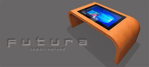 tavoli touch screen tavolo touch screen soluzioni per la comunicazione