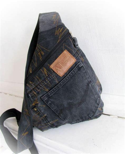 Backpak Jins one backpack denim backpack backpack