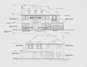 Home Plan Builder Architectural Elevation Detailing Services
