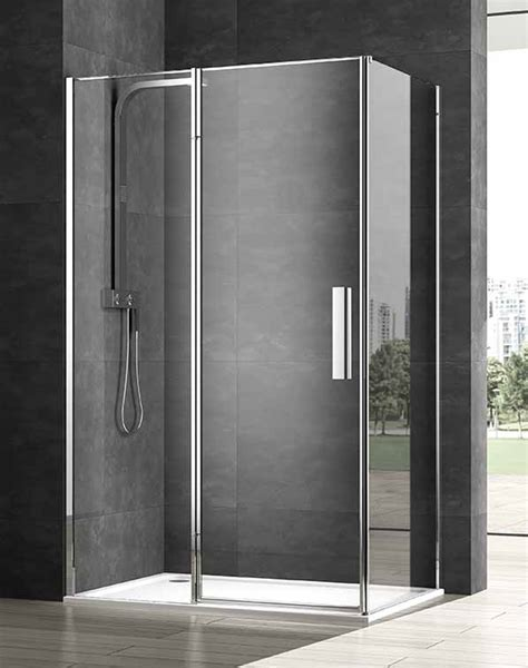 migliori marche box doccia box doccia in cristallo o acrilico scopri le nostre