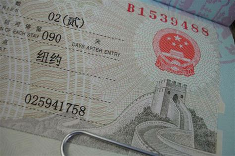 visa during new year china visa requirements applying for travel tourist visa
