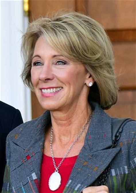 betsy devos articles education nominee betsy devos a disrupter willing to