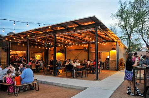 Patio Restaurants by 8 Of S Most Friendly Patios
