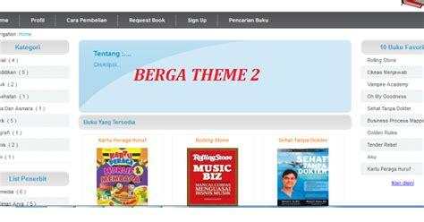 theme toko online blogspot gratis download script toko online versi 3 0 dari berga gratis